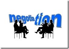 La négociation privilégiée pour les plans sociaux