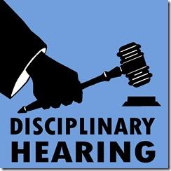 Licenciement disciplinaire  la procédure conventionnelle