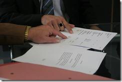 Les consultations du CSE